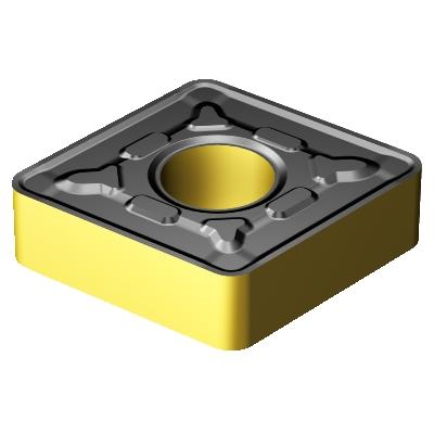 CNMG 16 06 16-PR    4305 CNMG160616PR4305 PASTILHAS INTERCAMBIAVEIS M.D.